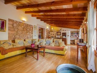 Can Pascolet ☼ Villa con jardín - Inca vacation rentals