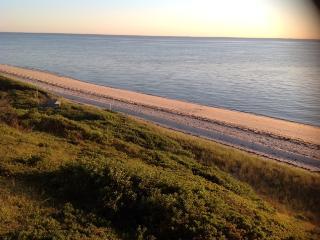 Breathtaking Views over Cape Cod Bay - Truro vacation rentals