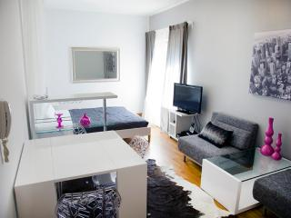 457-3B Amazing Studio in Times Square Midtown West - New York City vacation rentals