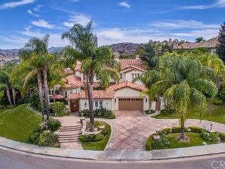 Calabasas Mansion (6300 Sq. Feet) - Calabasas vacation rentals