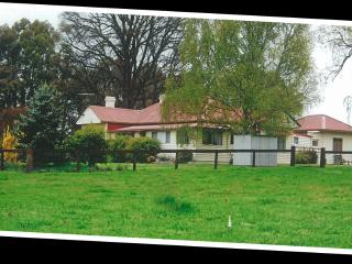 Venterfair Rural Retreat - Walcha vacation rentals