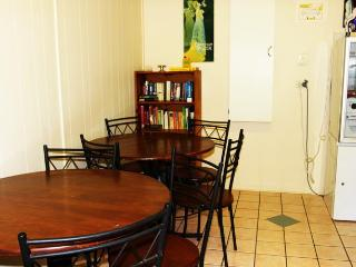 Coral Lodge Bed And Breakfast Inn Self Catering 1 - Townsville vacation rentals