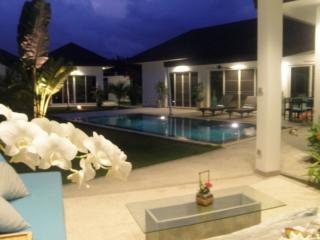 Andaman Residences - 113 Villa Gillard - Chalong vacation rentals