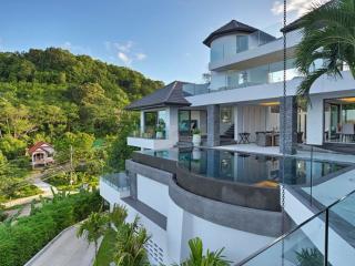 Andaman Residences - 122  Villa Sea View - Cape Panwa vacation rentals