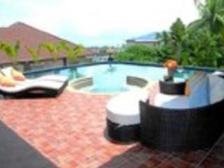Andaman Residences Beverly Hills Villa - 119 - Patong Beach vacation rentals