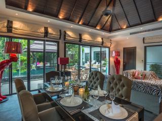 Andaman Residences - 121 Villa Erica - Surin Beach vacation rentals