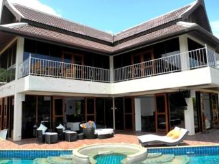 Andaman Residences Beverly Hills Villa - 119 - Patong Beach vacation rentals