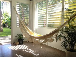 LA CASA BLANCA | HAMACA 1 bedroom apartment - San Juan vacation rentals