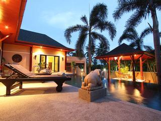 Andaman Residences - 140 Villa MaMaMia - Kata vacation rentals