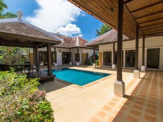 Andaman Residences - 147  Villa Sujika Gardens 2 - Cherngtalay vacation rentals