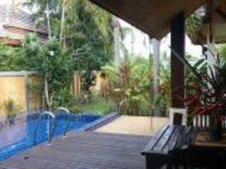 Andaman Residences - 148 Villa Jeremy - - Kata vacation rentals