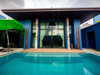 Andaman Residences Wings Villa - Bang Tao Beach vacation rentals