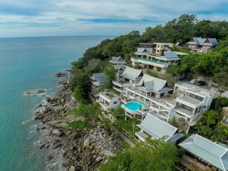 Andaman Residences - 160 Villa Heavenly - Kamala Beach vacation rentals