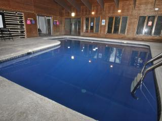 Riverfront Lodge w/ Indoor Pool and Hot Tub - East Stroudsburg vacation rentals