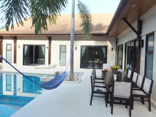 Andaman Residences - 174 Villa Yandex - Coral Island (Koh Hae) vacation rentals