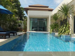 Andaman Residences Shanti Villa Naya 2 bedrooms  - 177 - Bueng Sam Phan vacation rentals