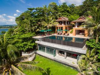 Andaman Residences - 203 Villa Sunyatana - Kata vacation rentals