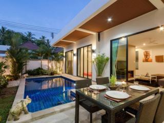 Andaman Residences - 212 Villa Intira - Chalong vacation rentals