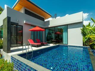 Andaman Residences - 216 Villa Baan Bua - Kata vacation rentals