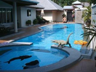 Andaman Residences - 228 Villa Grande - Kata vacation rentals