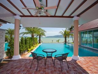 Andaman Residences - 217 Villa Bantham - Chalong vacation rentals