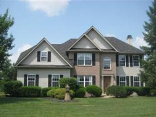 Nice House with Internet Access and A/C - Allentown vacation rentals