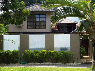 Nice Villa with Internet Access and A/C - Seminyak vacation rentals
