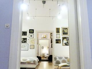 Donos Art apartment - Zagreb vacation rentals