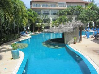 Bangtao executive 2 Bed Apartment-Close beach B22 - Bang Tao Beach vacation rentals