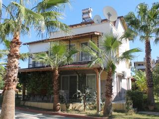 Milkum Private Garden Villa 172 - Side vacation rentals