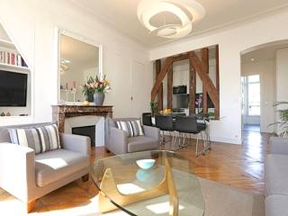 Lovely 66m² in the Heart of Paris ! For 6 guests ! - Paris vacation rentals