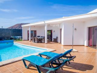 Vacation Rental in Lanzarote
