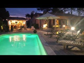 Le Jardin des Selves - Chambre d'Hôtes dans le var - Draguignan vacation rentals