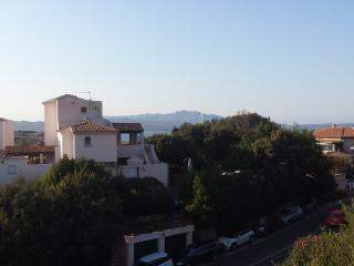 SUPER LOFT SUNSET & SEA VIEW PRIVATE TERRACE - Porto Rotondo vacation rentals