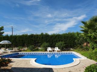 Villa Beatriz - L'Ametlla de Mar vacation rentals