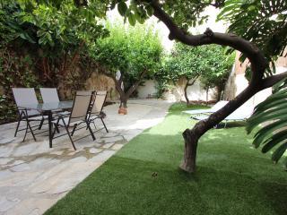 Spectacular House with patio&garden,Santa Catalina - Palma de Mallorca vacation rentals