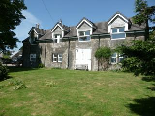 Oskamull Farmhouse, Ulva Ferry, Isle of Mull - Salen vacation rentals