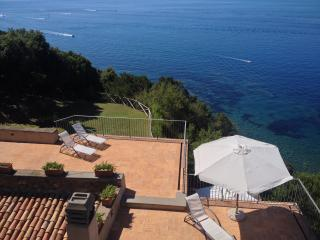 Charming 5 bedroom Villa in Talamone - Talamone vacation rentals