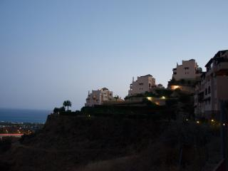 Relax in an Andalusian penthouse - Sitio de Calahonda vacation rentals