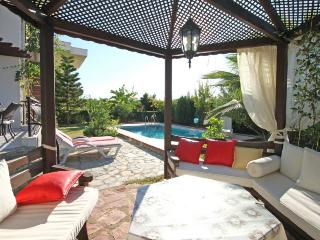 Sunshine Private Pool Villa 1 - Side vacation rentals