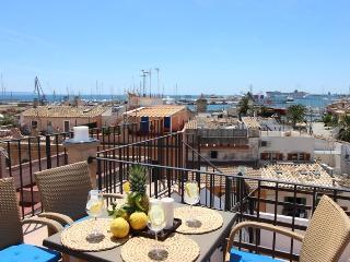 House Sky - Palma de Mallorca vacation rentals