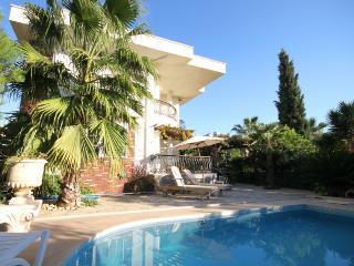 Sunshine Private Pool Villa 4 - Side vacation rentals