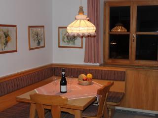 Vacation Apartment in Gargellen - 463 sqft, 1 bedroom, max. 4 people (# 9016) - Gargellen vacation rentals