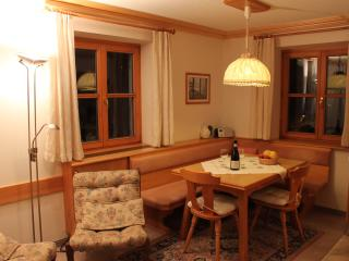 Vacation Apartment in Gargellen - 409 sqft, max. 3 Persons (# 9017) - Gargellen vacation rentals