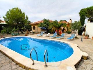 Apt. with pool,barbecue Miami - Province of Tarragona vacation rentals