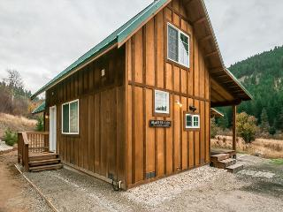 Cozy retreat, terrotorial view and  just 15 minutes to Leavenworth - Leavenworth vacation rentals