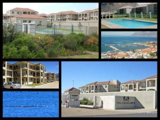 Villa D'Algarve is located in the colorful beach-side village of Muizenberg - Villa D'Algarve, 3 Bedroom Apartment in Cape Town - Cape Town - rentals