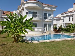 Golf Village Private Pool Villa O - Belek vacation rentals