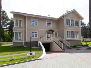 hotel-apartment Jurmala Amber Coast & Sea - Jurmala vacation rentals