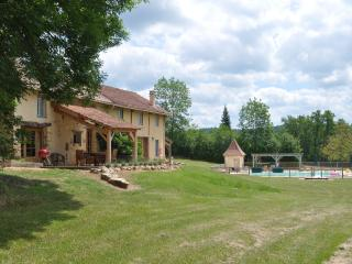 Rose Barn - Sol du Mazel - Domme vacation rentals